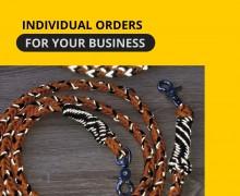 Individual orders