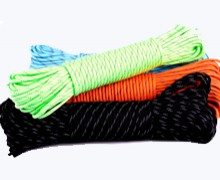 NEW! Reflective Paracord