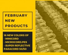 February New Products