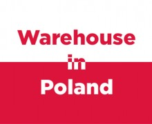 Warehouse in Poland