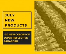 July New Products