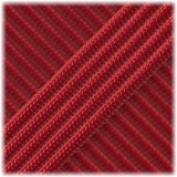 Paracord Type III 550, Light red #324
