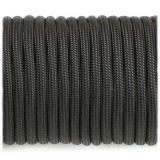 Paracord Type IV 750, black #016-750