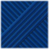 Paracord Type IV 750, blue #001-750