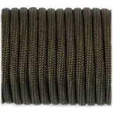 Paracord Type IV 750, army green #010-750