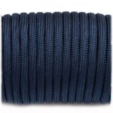 Paracord Type IV 750, navy blue #038-750
