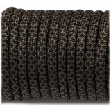 Paracord Type IV 750, black snake #308-750
