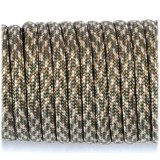 Paracord Type IV 750, digital camo #018
