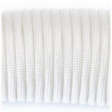 Paracord Type IV 750, white #007-750