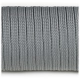 Coreless Paracord, dark grey #030