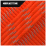 Paracord reflective, Sofit orange #R345