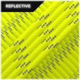 Paracord reflective, Sofit yellow #R319
