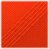 Microcord (1.4 mm), sofit orange #345-1