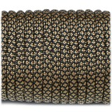 Paracord Type IV 750, coyote brown snake #310