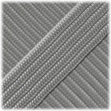 Paracord Type III 550, Silver #002