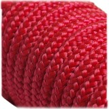 Red PPM Cord #021 - 6mm.