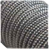 Cement Grey PPM Cord - 6mm.