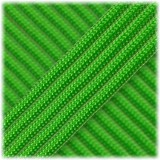 Paracord Type III 550, neon green #017