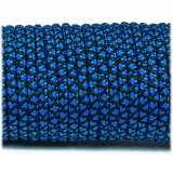 Paracord Type II 425, blue snake #268-425