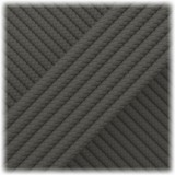 Paracord Type II 425, dark grey #030