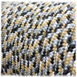 Rattlesnake PPM Cord #604 - 6mm.