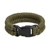 "Bracelet ""Fish"", Army green"