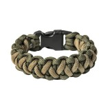 "Bracelet ""Solomon"", Army green"