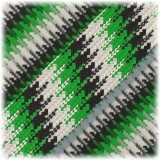 Paracord Type III 550, Black green camo #399