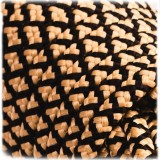 Honey Snake PPM Cord #613 - 6mm.