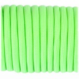 Paracord 550 fluorescent green #PF001