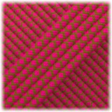 Paracord Type III 550, Soft pink Coyote brown #256