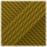 Paracord Type III 550, Coyote brown Golf Twist #179