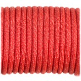 Paracord Type III 550, Fashion crimson #021