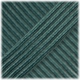 Paracord Type III 550, Fashion dark green #025