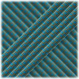 Paracord Type III 550, coyote ice mint snake #415