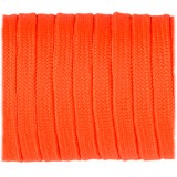 Coreless Paracord, sofit orange #345-H