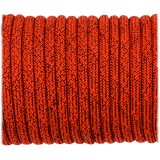 Paracord Type III 550,Dirty Sofit Orange #345