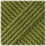 Paracord Type III 550,Dirty yellow #319