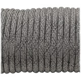 Paracord Type III 550,Dirty silver #002