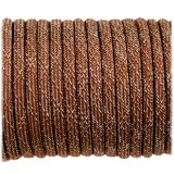 Paracord Type III 550,Fashion Chocolate #fn178
