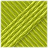 Paracord Type III 550, Lime #020