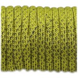 Paracord Type III 550,Dirty Lime #dt020