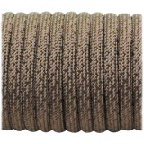 Paracord reflective, Chocolate Matrix #178 50/50