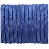 Paracord Type III 550, Fashion Blue #001