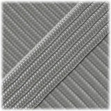 Paracord Type IV 750, silver #002-750
