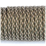 Paracord Type III 550, digital camo #018