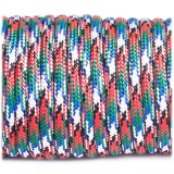 Paracord Type III 550, plaid #169