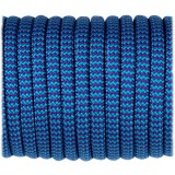 Paracord Type III 550, violet ice mint wave #420