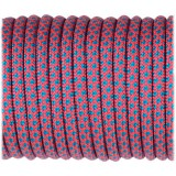 Paracord Type III 550, ice mint sofit pink snake #419