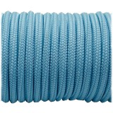 Minicord (2.8mm) fluorescent blue #fl-001-28